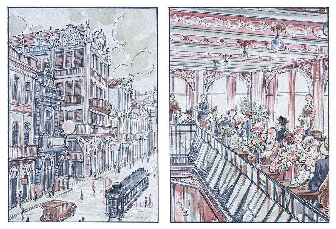 Confeitaria Colombo na história em quadrinhos_01