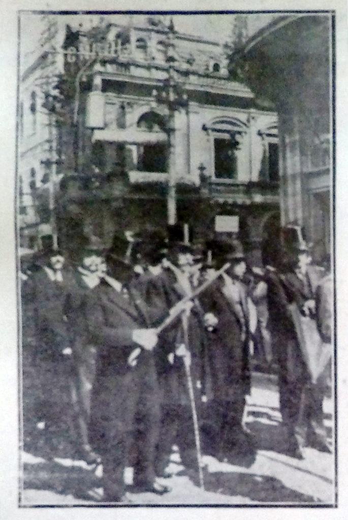 "Revista ""Kodak"", AHMMV, 03/11/1917, p. 12."