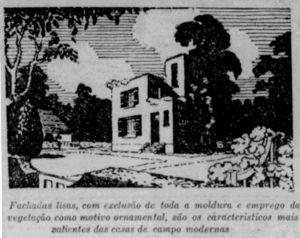 Estado do Rio Grande, 06/02/1930, p. 5. Hemeroteca digital da Biblioteca Nacional.