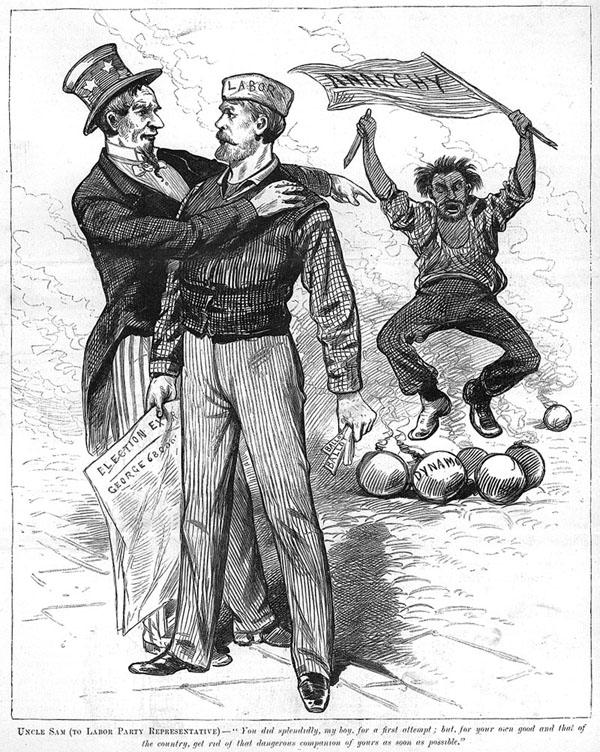 Frank Leslie's Illustrated Newspaper, November 13, 1886