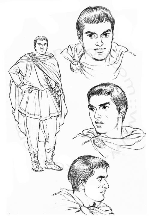 Carthage, tome 2 - Alcon