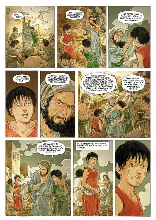Awrah tome 2 , page 30