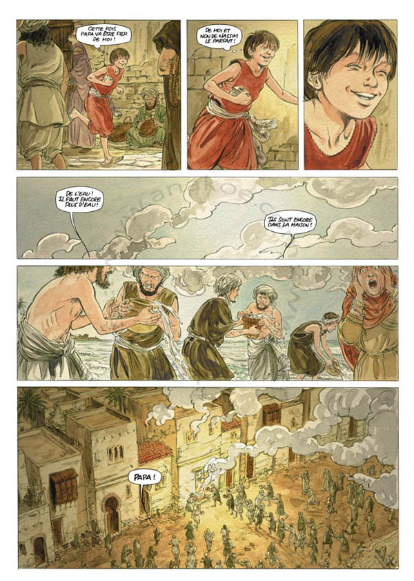 Awrah tome 2 , page 29