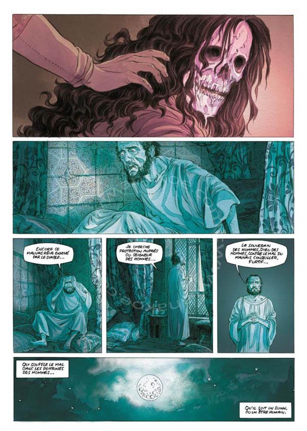 Awrah tome 2 , page 24