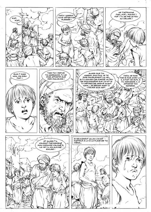 Awrah tome 2 , page 30