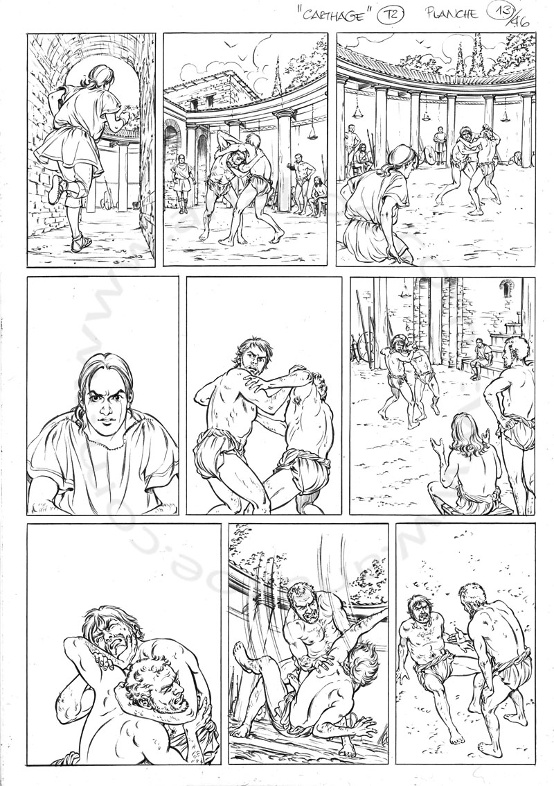 Carthage tome 2, page 13
