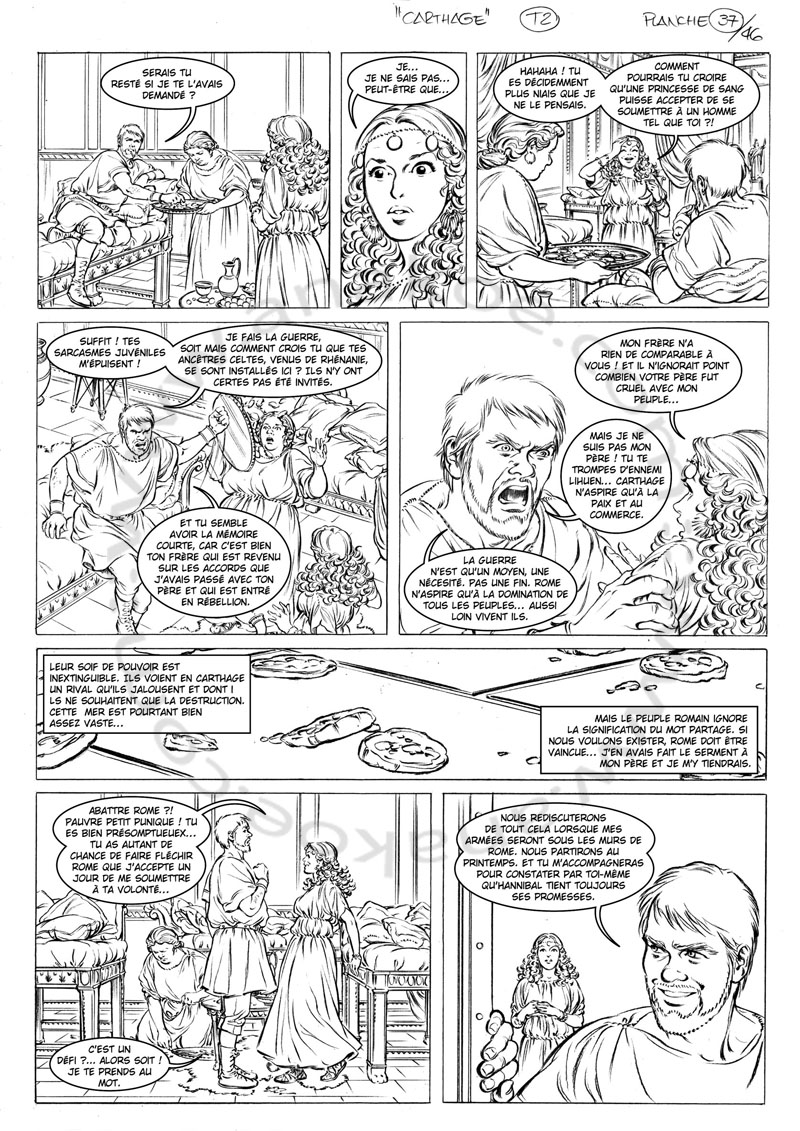 Carthage tome 2, page 37
