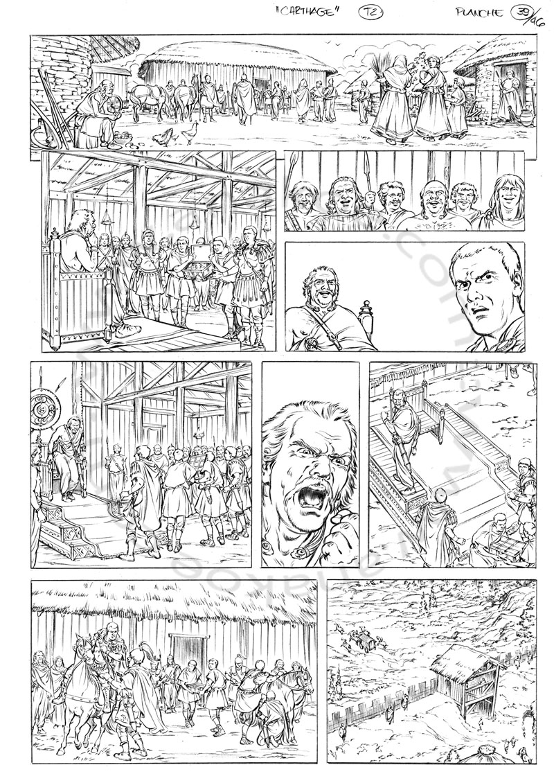 Carthage tome 2, page 39