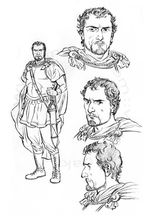 Carthage, tome 2 - Hasdrubal
