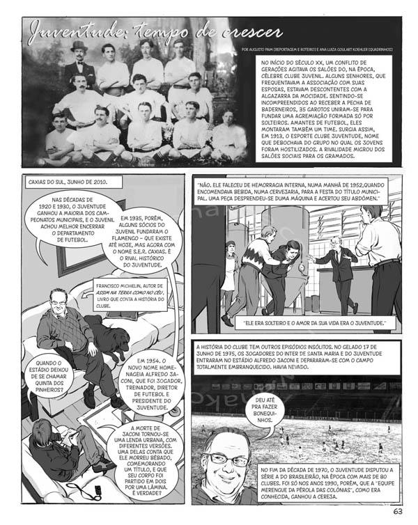 Juventude, page 2
