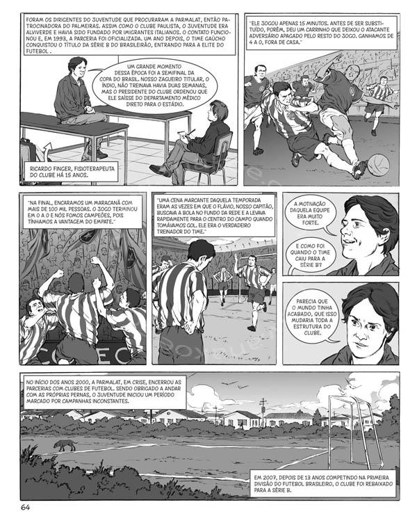 Juventude, page 3