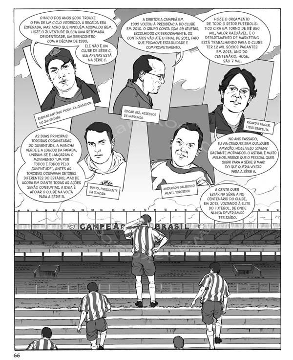 Juventude, page 5