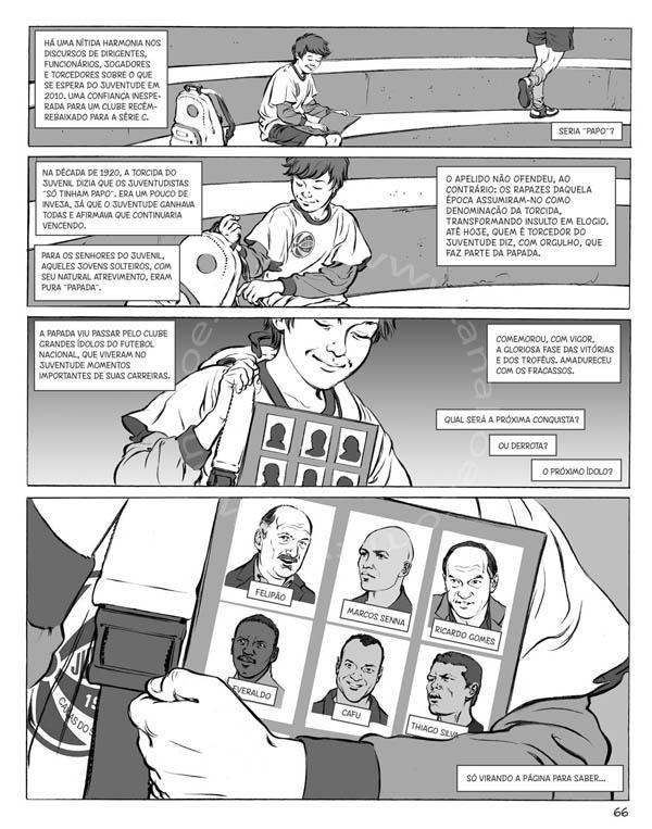 Juventude, page 6