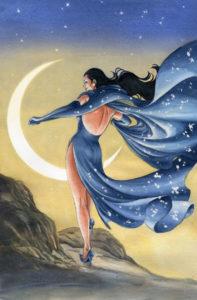 Ravena, New Teen Titans