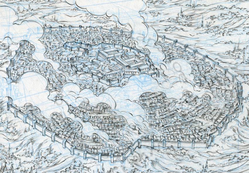 Carthage T2: Saguntum