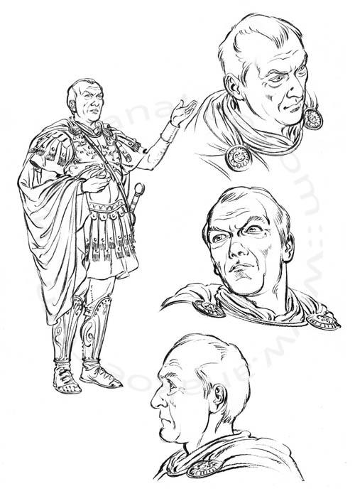 Carthage, tome 2 - Scipio