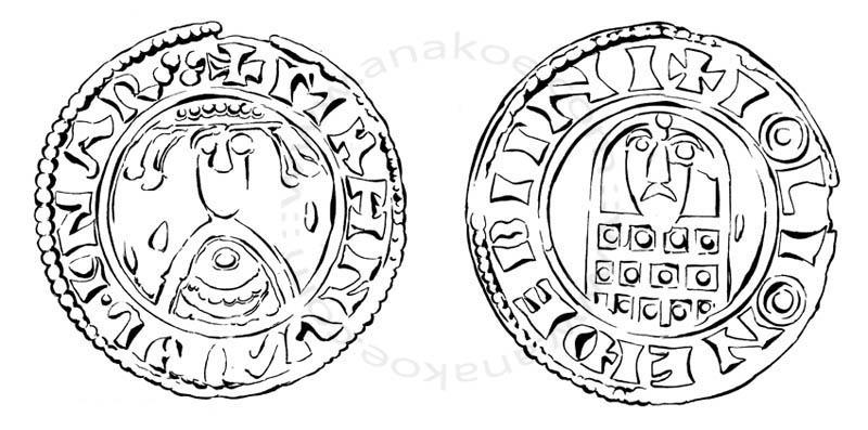 Wikinger-Museum Haithabu - Joli coin (06)